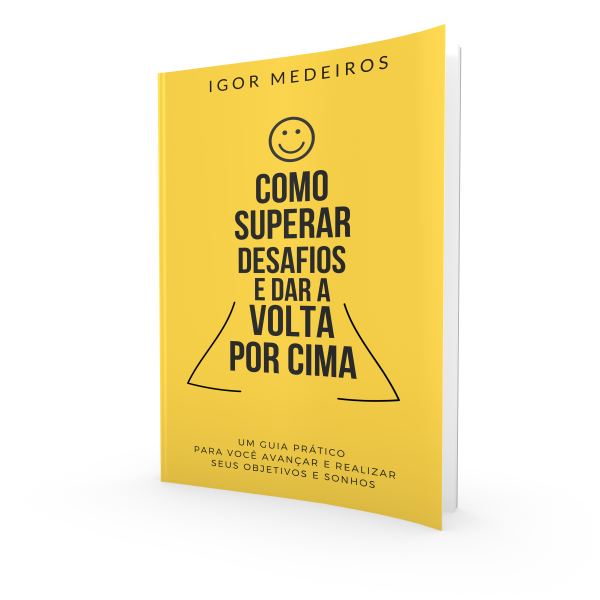 eBook Igor Medeiros